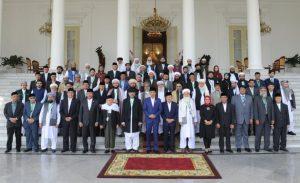 Jokowi: Palestina Selalu Ada Dalam Helaan Napas Indonesia