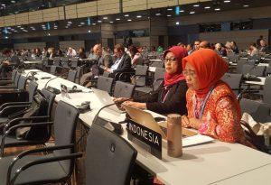 Indonesia Angkat Isu Gender Agar Masuk Dalam Elemen Paris Rules Book