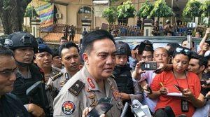 Polri: Stop Sebarkan Gambar Dan Video Korban Bom Surabaya