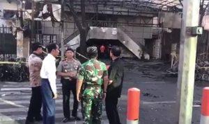 Paus Fransiskus Berdoa Untuk Korban Teror Bom Di Surabaya