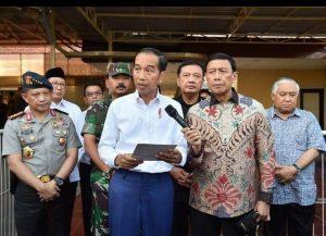 Doakan Presiden Jokowi,Nafa Urbach: Indonesia Butuh Bapak