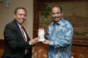Indonesia Dan Timor Leste Perbarui MoU Kerjasama Pariwisata