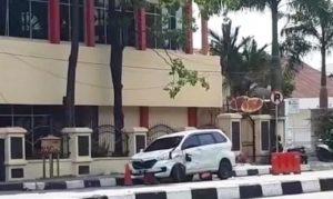 Serangan Mapolda Riau, 4 Teroris Dan 1 Polisi Tewas, 2 Orang Wartawan Terluka