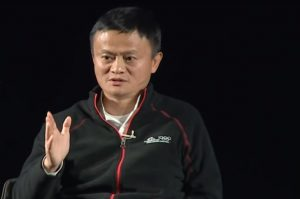 Jack Ma: Kreativitas Membuat Manusia Selalu Lebih Unggul Dari Mesin