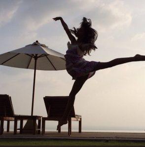 Ucapan Ulang Tahun Shah Rukh Khan Untuk Putrinya Suhana Khan