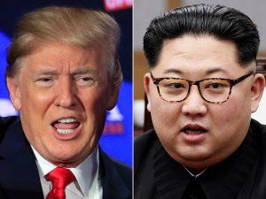 Kim Jong-un Bersedia Hadiri Pertemuan Dengan Donald Trump