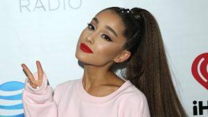 Ariana Grande Mengaku Menderita PTSD Setelah Serangan Bom Manchester