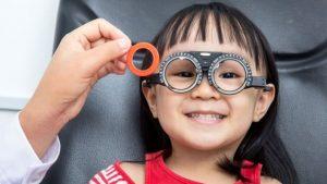 Penelitian Terbaru Membuktikan Pendidikan Merusak Mata