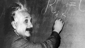 Buku Harian Einstein Ungkapkan Pandangan Rasis