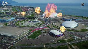 ISIS Ancam Akan Menyerang Stadion Piala Dunia Rusia