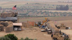 Tanggapi Pernyataan Assad, Amerika Peringatkan Agar Tidak Menyerang Pasukannya