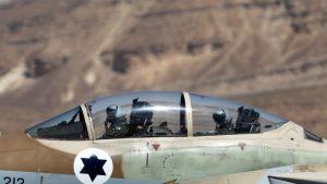 Netanyahu: Israel Akan Menghancurkan Pasukan Suriah Jika Menyerang