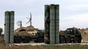 Erdogan: Turki Tidak Membeli S-400 Dari Rusia Untuk Disimpan