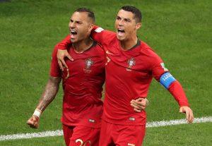 Portugal Dan Spanyol Lolos Ke Babak 16 Besar Piala Dunia 2018