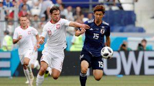 Jepang Mengandalkan Fair Play Untuk Lolos Ke Babak 16 Besar Piala Dunia