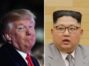 Trump Sebut Kim Jong-un Memiliki Misi Damai