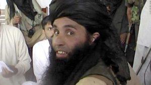 Afghanistan Mengklaim Drone AS Bunuh Pemimpin Taliban Pakistan