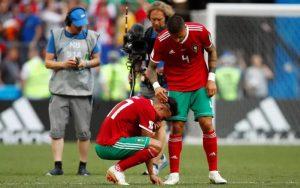 Walaupun Digempur, Portugal Kalahkan Maroko 1-0
