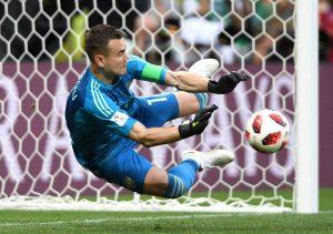 Setelah Argentina, Portugal Kini Spanyol Harus Mengakhiri Perjalanan Mereka Di Piala Dunia 2018