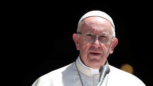 Paus Fransiskus: Timur Tengah Tanpa Orang Kristen, Tidak Akan Menjadi Timur Tengah