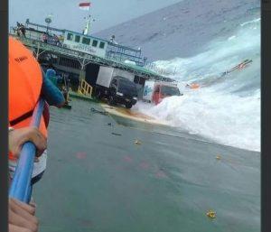 Kecelakaan Laut Meningkat, Fadli Zon: Poros Maritim Hanya Jargon