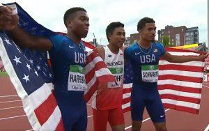 Sejak 32 TahunKejuaraan Dunia U20 IAAF, Zohri Buat Sejarah Baru Untuk Indonesia