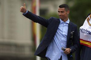 Akankah Cristiano Ronaldo Berlabuh Di Juventus