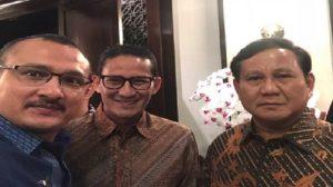Ferdinand Hutahaean: Sudah Jelas Jokowi Bawa Politik Identitas