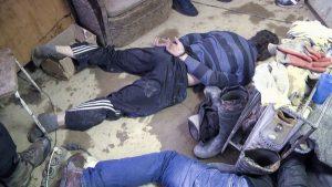 Tidak Ada Lagi Seruan Ekstremis Internasional Untuk Bergabung Dengan Perang Suriah