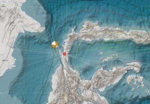 Pernyataan BMKG Tentang Gempa BumiDonggala, Sulawesi Tengah