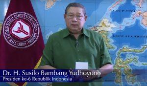 Beri Saran Dan Pendapat, SBY Puji Kunjungan Cepat Jokowi Ke Lokasi Bencana