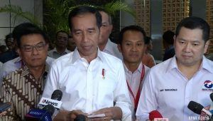 Himbauan Jokowi Untuk Pilpres: SARA Dan Fitnah Tidak Mendewasakan