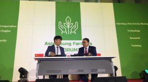 Fadli Zon: Tanpa Penerapan Teknologi Baru, Pertanian Akan Menjadi Industri Usang