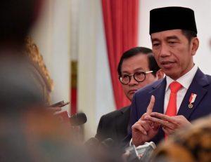 Terbitkan Perpres, Presiden Jokowi Ingin Pemda Berperan Lebih Dalam Program JKN