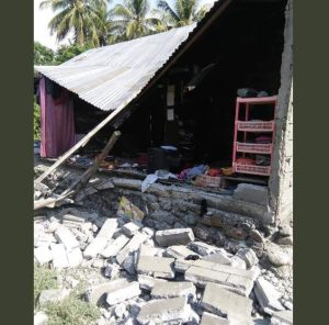 Gempa 7,7 SR Guncang Sulawesi Tengah Dan Barat, Ini Penyebabnya