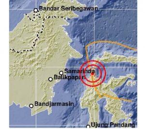 Diguncang Gempa, Jokowi Dan Prabowo Doakan Warga Sulawesi Tengah Dan Sekitarnya