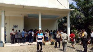Gerejanya Disegel Pemkot Jambi, Warga: Kami Hanya Ingin Beribadah