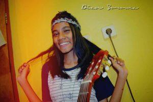 Berikut Biodata Dian Sorowea Vokalis Lagu Karna Su Sayang