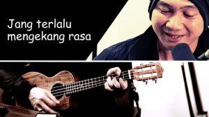 Lagu Karna Su Sayang Sukses, Anji: Apakah Dian Sorowea Dan Near Juga Sukses?
