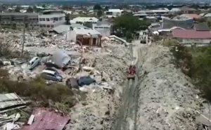 Jumlah Korban Tewas Gempa Dan Tsunami Palu Menjadi 2.010 Orang