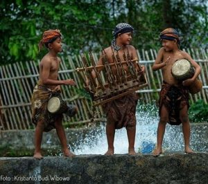 Jika Anda Mencari Kebahagiaan, Jokowi: Indonesia Adalah Tempat Yang Tepat