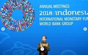 Jokowi Minta Regulasi Internet Memperhatikan Kepentingan Konsumen