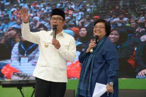 Menteri LHK: Hutan Sosial Membuat Masyarakat Mempunyai Penghasilan
