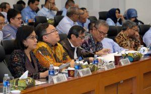 Ketidakpastian Global, Sri Mulyani Berharap APBN Berikan Stimulus Yang Cukup