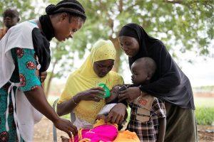 Bank Dunia: Untuk Membangun SDM, Kita Membutuhkan Lebih Banyak Investasi Di Bidang Kesehatan