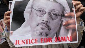 Erdogan: Petugas Intel Saudi Kaget Dengar Rekaman Pembunuhan Khashoggi