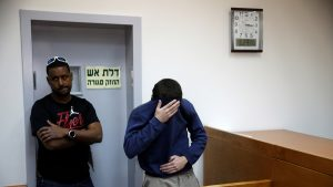 "Pembuat Hoax ""Ancaman Bom"" Terhadap Lembaga Yahudi, Divonis 10 Tahun Penjara"