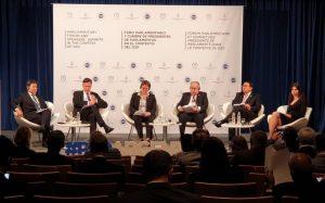 Di Argentina Fadli Zon Serukan Tiga Rekomendasi Untuk Parlemen Negara G20 Dan Dunia