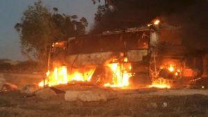 100 Tembakan Mortir Dilontarkan Hamas Ke Israel
