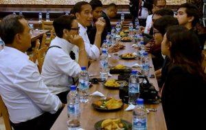 Disindir Presiden Jokowi, Ini Balasan Kocak Kaesang